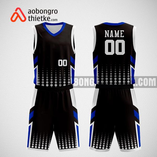 Mẫu quần áo bóng rổ thiết kế tại hà tĩnh ABR281
