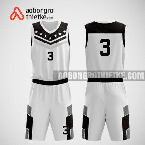 Mẫu quần áo bóng rổ tại thái bình ABR287