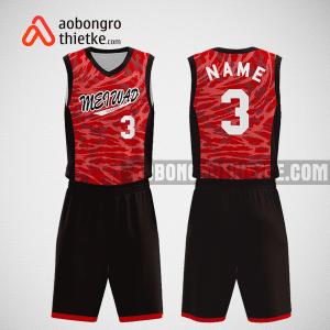 Mẫu quần áo bóng rổ tại nghệ an ABR288
