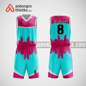 Mẫu quần áo bóng rổ thiết kế tại quảng ngãi giá rẻ ABR400