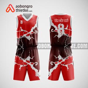 Mẫu áo bóng rổ đẹp nhất khánh hòa ABR521
