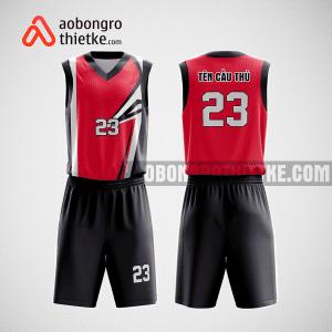 Mẫu áo bóng rổ đẹp nhất lạng sơn ABR523