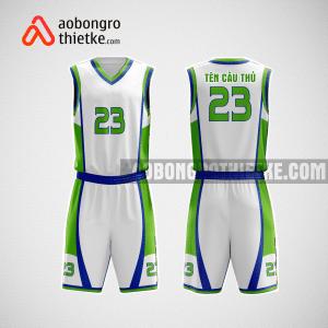 Mẫu áo bóng rổ đẹp nhất bắc giang ABR497