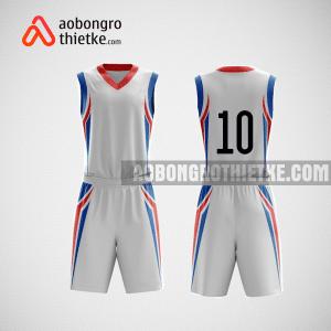 Mẫu áo bóng rổ đẹp nhất bắc kạn ABR498