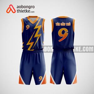 Mẫu áo bóng rổ đẹp nhất bắc ninh ABR500