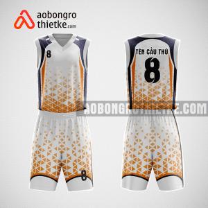 Mẫu áo bóng rổ đẹp nhất bến tre ABR501
