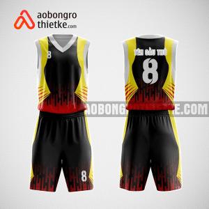 Mẫu áo bóng rổ đẹp nhất bến tre ABR502