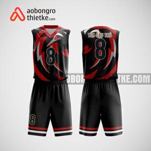 Mẫu áo bóng rổ đẹp nhất bình định ABR503
