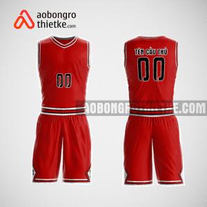 Mẫu áo bóng rổ đẹp nhất bình dương ABR504