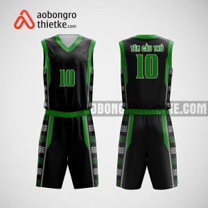 Mẫu áo bóng rổ đẹp nhất bình phước ABR505