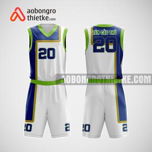 Mẫu áo bóng rổ đẹp nhất bình thuận ABR506