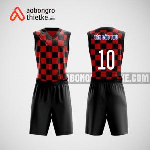 Mẫu áo bóng rổ đẹp nhất cà mau ABR507