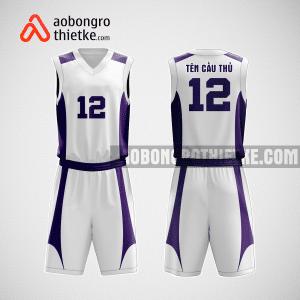 Mẫu áo bóng rổ đẹp nhất đồng nai ABR510