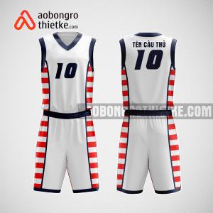 Mẫu áo bóng rổ đẹp nhất đồng tháp ABR511