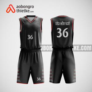 Mẫu áo bóng rổ đẹp nhất hà giang ABR518