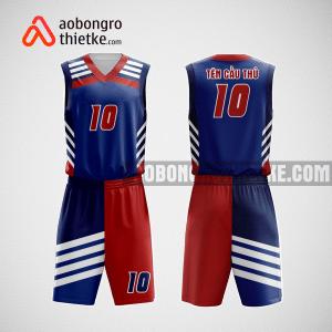 Mẫu áo bóng rổ đẹp nhất hà nam ABR514