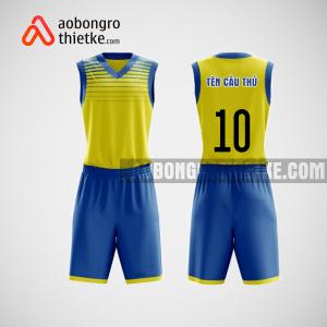 Mẫu áo bóng rổ đẹp nhất hà tĩnh ABR516