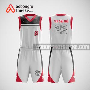 Mẫu áo bóng rổ đẹp nhất hải dương ABR515