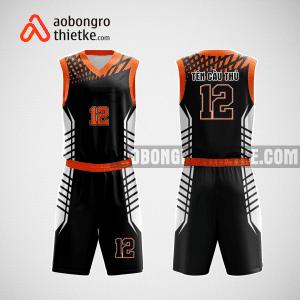 Mẫu áo bóng rổ đẹp nhất hậu giang ABR517