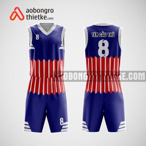 Mẫu áo bóng rổ đẹp nhất hưng yên ABR520