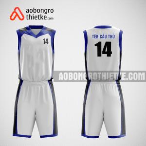 Mẫu áo bóng rổ đẹp nhất kiên giang ABR524