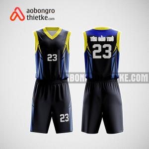 Mẫu áo bóng rổ đẹp nhất việt nam ABR494