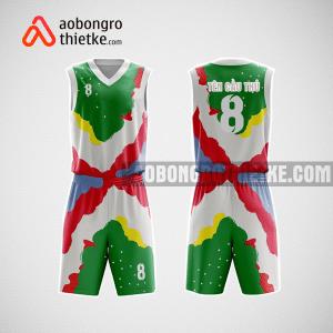 Mẫu quần áo bóng rổ đặt may ABR492