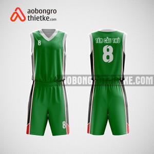 Mẫu quần áo bóng rổ mới nhất ABR490