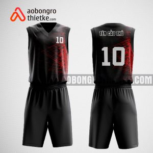 Mẫu quần áo bóng rổ thiết kế ABR483