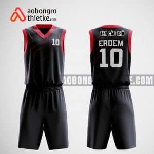 Mẫu quần áo bóng rổ thiết kế đẹp ABR484