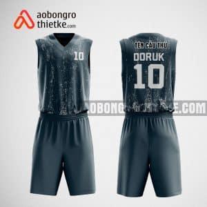 Mẫu quần áo bóng rổ thiết kế giá rẻ ABR480