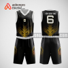 Mẫu quần áo bóng rổ thiết kế màu đen black mysth ABR187