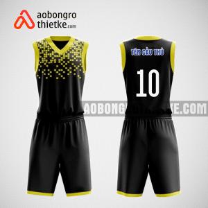 Mẫu quần áo bóng rổ thiết kế mới nhất năm 2021 ABR489