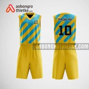 Mẫu quần áo bóng rổ thiết kế tại cần thơ chính hãng ABR468