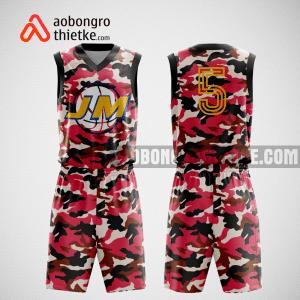 Mẫu quần áo bóng rổ thiết kế tại bắc giang giá rẻ ABR350
