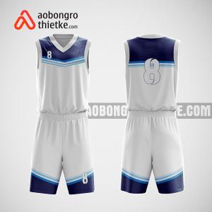 Mẫu quần áo bóng rổ thiết kế tại bắc kạn chính hãng ABR405