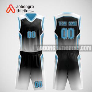 Mẫu quần áo bóng rổ thiết kế tại bạc liêu ABR392