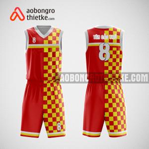 Mẫu quần áo bóng rổ thiết kế tại bạc liêu chính hãng ABR406