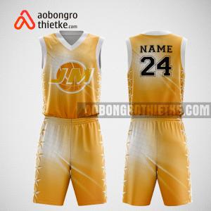 Mẫu quần áo bóng rổ thiết kế tại bắc ninh giá rẻ ABR349