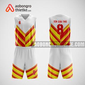 Mẫu quần áo bóng rổ thiết kế tại bến tre chính hãng ABR408