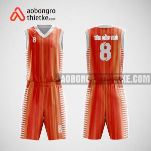 Mẫu quần áo bóng rổ thiết kế tại bình định chính hãng ABR409