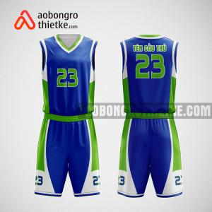 Mẫu quần áo bóng rổ thiết kế tại cà mau chính hãng ABR413