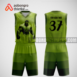 Mẫu quần áo bóng rổ thiết kế tại cần thơ ABR382