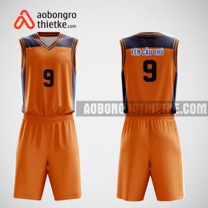 Mẫu quần áo bóng rổ thiết kế tại cao bằng chính hãng ABR414