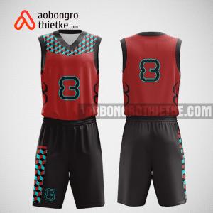 Mẫu quần áo bóng rổ thiết kế tại đắk nông giá rẻ ABR341