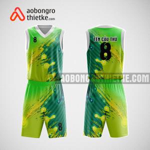 Mẫu quần áo bóng rổ thiết kế tại điện biên chính hãng ABR415
