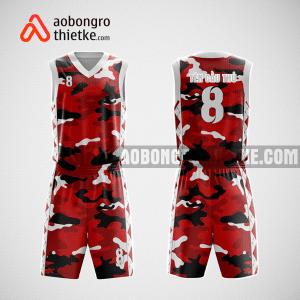 Mẫu quần áo bóng rổ thiết kế tại gia lai chính hãng ABR418