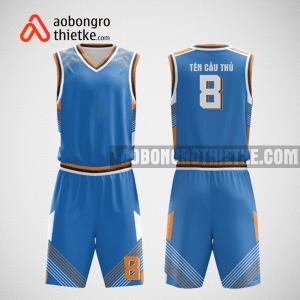 Mẫu quần áo bóng rổ thiết kế tại hà nam ABR308