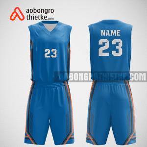 Mẫu quần áo bóng rổ thiết kế tại hà nam gái rẻ ABR345