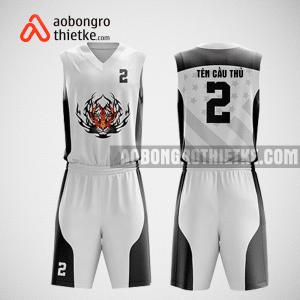 Mẫu quần áo bóng rổ thiết kế tại hải phòng ABR303